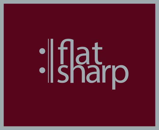 flat_sharp_logo6_burg_grey4