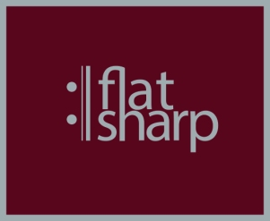 flat_sharp_logo6_burg_grey4
